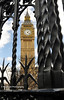 036 Westminster Clock Tower (Big Ben), London
