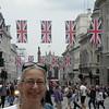 Yeay! I'm in London!