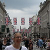 Yeay! I'm in London!!