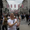 YEAY!  I'm in London!!!