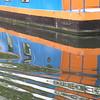 Little Venice, Camden Locks, canal, London, UK
