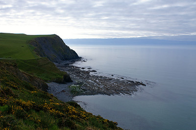 Coast of Midwales