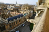 064 Brasenose College Oxford from St  Mary's Tower