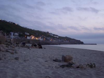 Plymouth / Cornwall