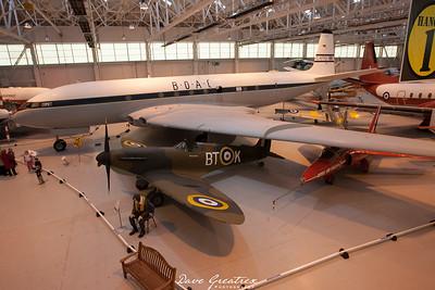 RAF Cosford  10