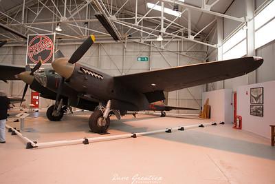 RAF Cosford  16