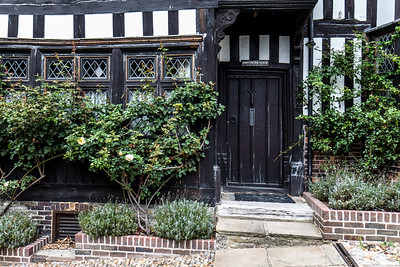 Hartshorn House