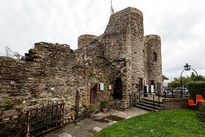Rye Castle & Museum