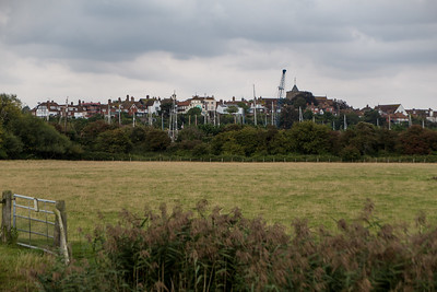 Rye From A Distance