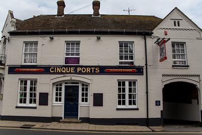 The Cinque Ports Pub