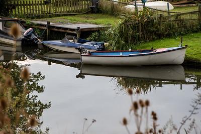 The River Tillingham