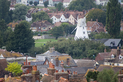 View Of Rye