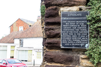 The Landgate