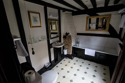 The Robert Moreton Room (#3)