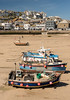 The Harbour, St. Ives, Cornwall