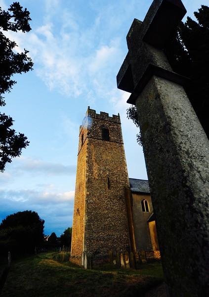 Churches of East Anglia