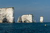 Old Harry Rocks, Studland Bay