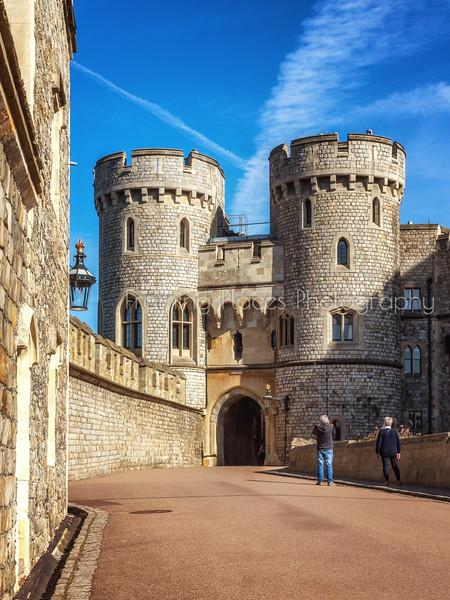 Windsor Tourists