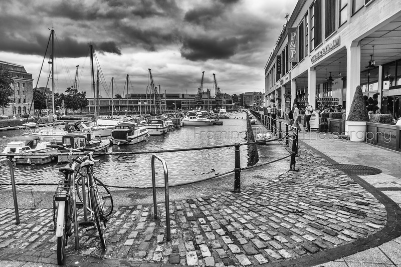 Harbour View Mono