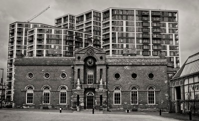 Royal Arsenal, Woolwich