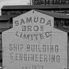Shipbuilding, Trinity Buoy Wharf