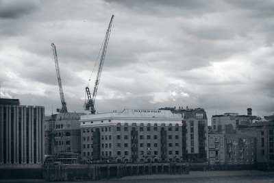 Pickford's Wharf