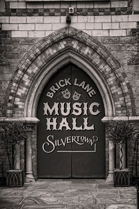 Brick Lane Music Hall, Silvertown