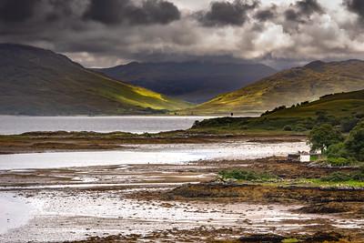 Isle of Skye First Impressions