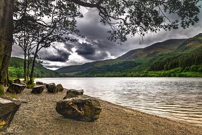 Loch Lubnaig