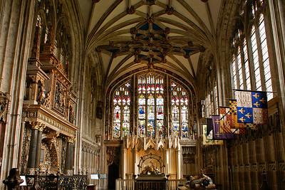 Church in Warwick
