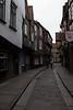Old City - York, England