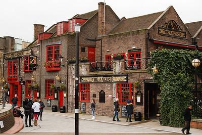 The Anchor Pub
