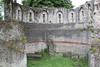 Roman Walls - York, England