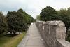 Medieval Walls - York, England