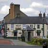 Pub, Criccieth, Wales