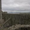 Harlech Castle, Cardigan Bay