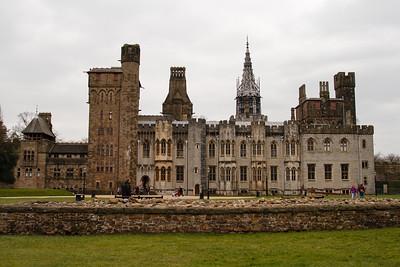 Cardiff Manor