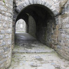 Harlech Castle, Gate