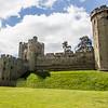 Warwick Castel