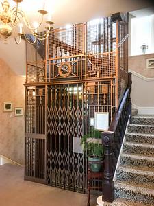 Vintage Lift