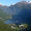 Norway, West Norwegian Fjords – Geirangerfjord and Nærøyfjord