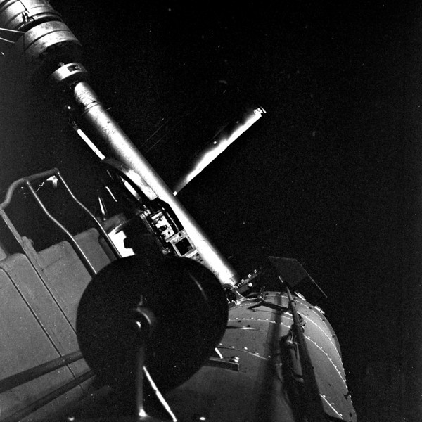 Lowell Observatory Clark 24-inch Telescope<br /> <br /> (May 2012)