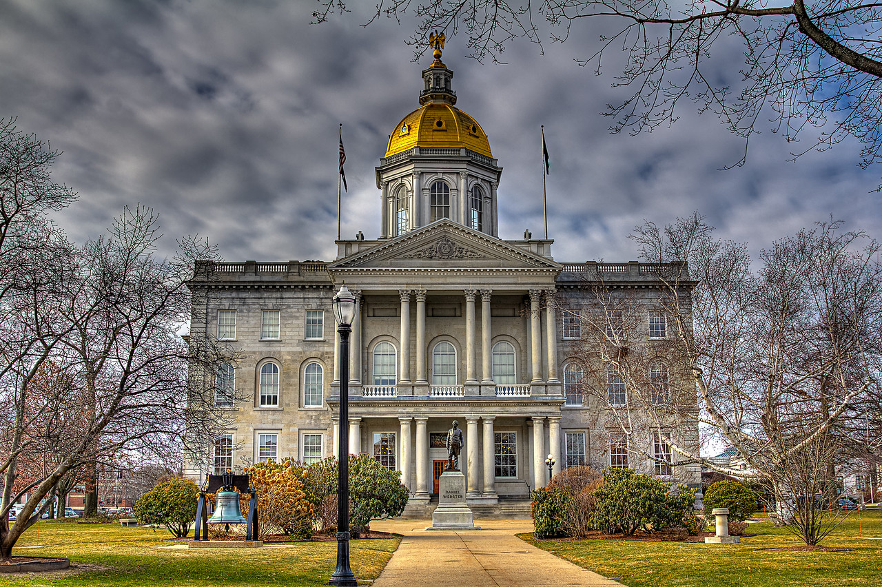 Manchester New Hampshire