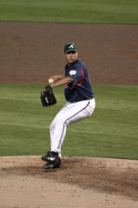 Russ Ortiz