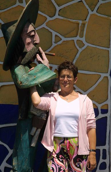 2004 Mexico<br /> Radha