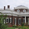"Monticello:  Monticello is a National Historic Landmark just outside Charlottesville, Virginia. It was the estate of Thomas Jefferson, the principal author of the United States Declaration of Independence, third President of the United States, and founder of the University of Virginia. It is situated on the summit of an 850-foot high peak in the Southwest Mountains south of the Rivanna Gap. Its name comes from the Italian ""little mountain."""