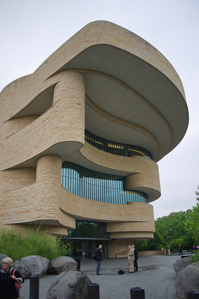 Museum of the American Indian.