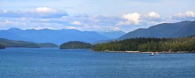 Ketchikan Islands
