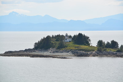 Ketchikan Islands Lighthouse