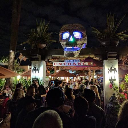 2016-10-29 Old Town (Halloween)